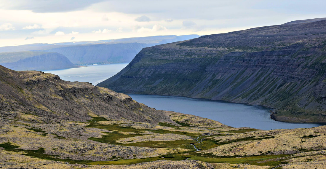 West Fjords View - Iceland