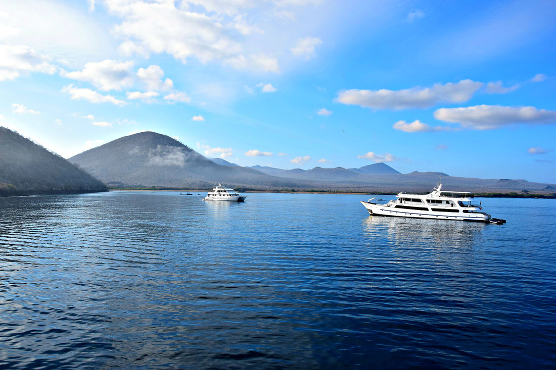 Galapagos Islands Floreana