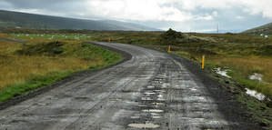 Road 842 - North Iceland